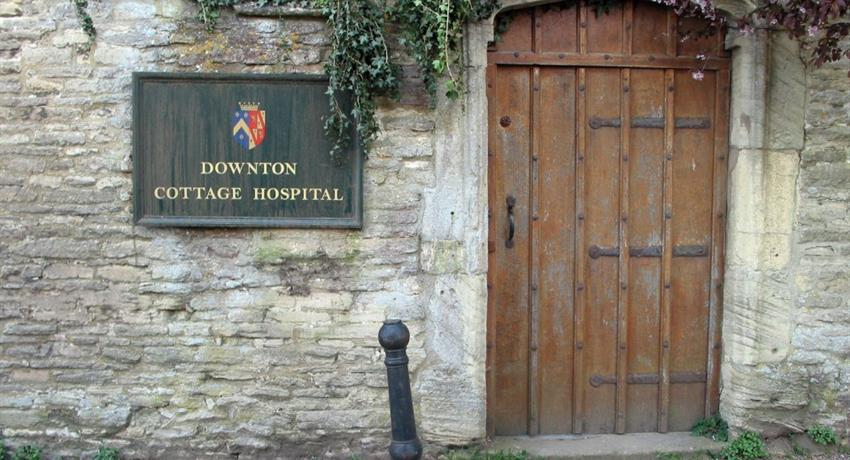 4, Oxford to Bampton, The Cotswolds and Blenheim Palace