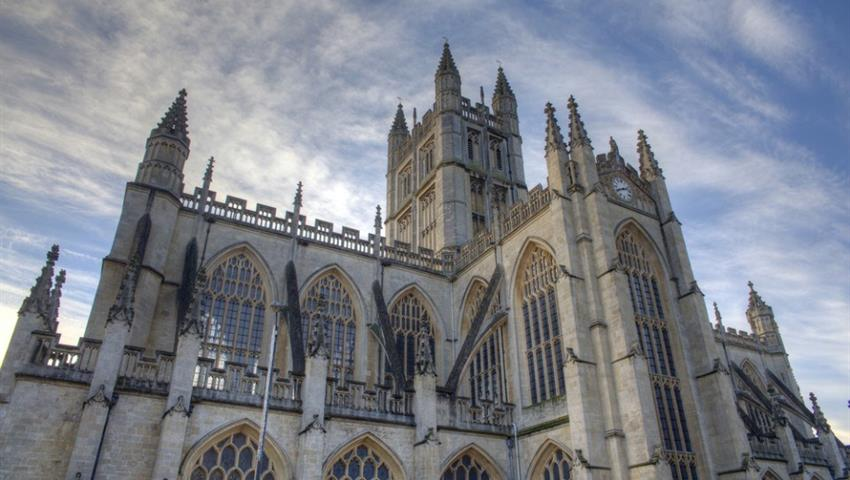 3, Oxford to Bath and Stonehenge Day Trip