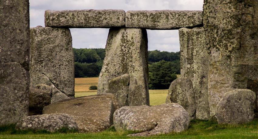 4, Recorrido de día Completo Desde Oxford a Bath y Stonehenge