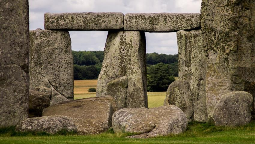 4, Oxford to Bath and Stonehenge Day Trip