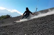 1, Pacaya Volcano Sanboard Roundtrip
