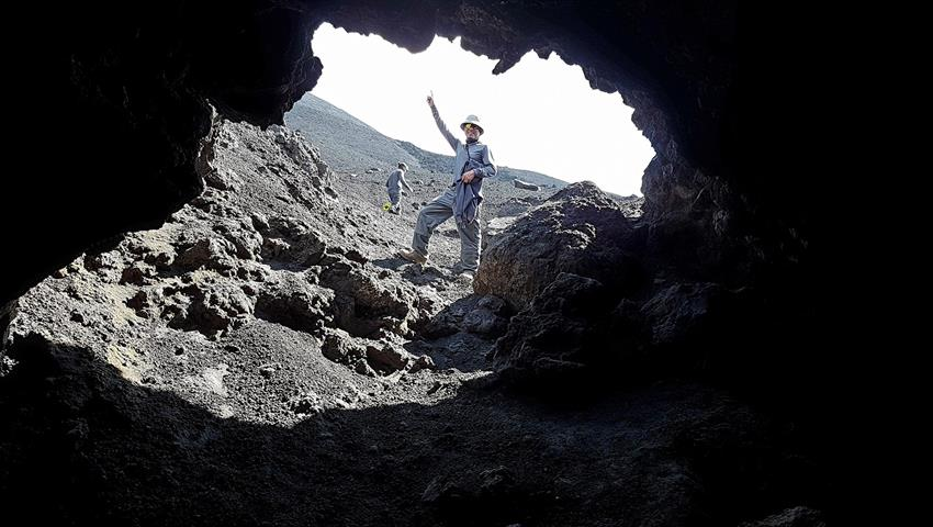 5, Pacaya Volcano Sanboard Roundtrip