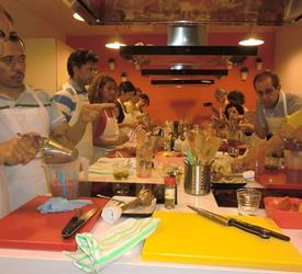 Spanish Paella Cooking Class, Food And Drink Tours in Spain