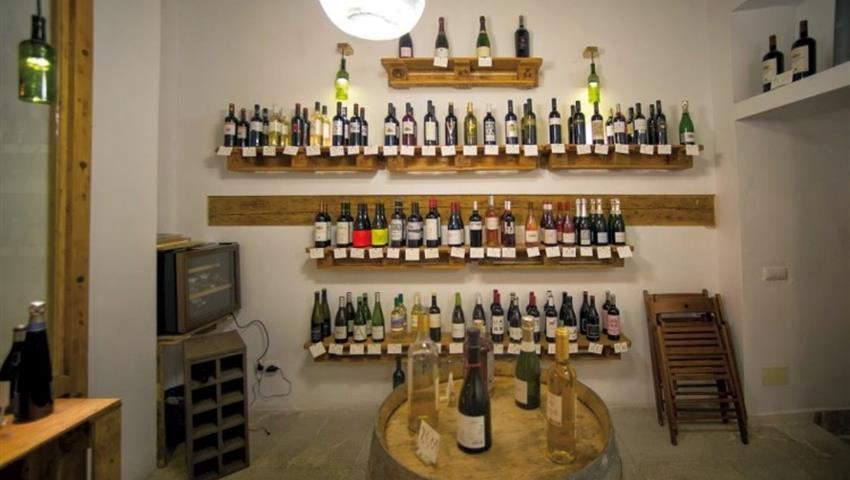 palma wine tour tiqy, Palma Wine Tour