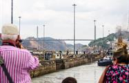 PANAMA CANAL PARTIAL TRANSIT NORTHBOUND TOUR 3, Panama Canal Partial Transit Northbound Tour