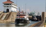 PANAMA CANAL PARTIAL TRANSIT NORTHBOUND TOUR 5, Tour Tránsito Parcial Del Canal De Panamá En Dirección Norte