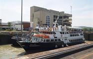 PANAMA CANAL PARTIAL TRANSIT NORTHBOUND TOUR 4, Panama Canal Partial Transit Northbound Tour