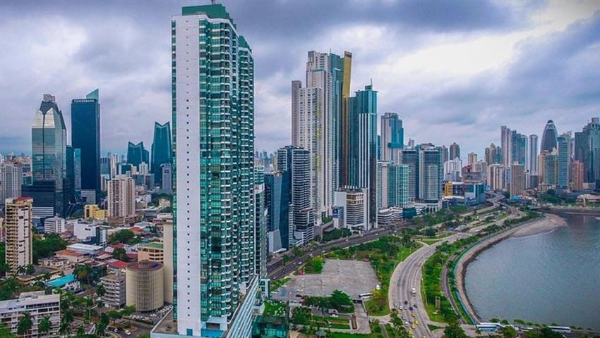 PANAMA CITY FULL TOUR #1, Panama City Full Tour and The Canal
