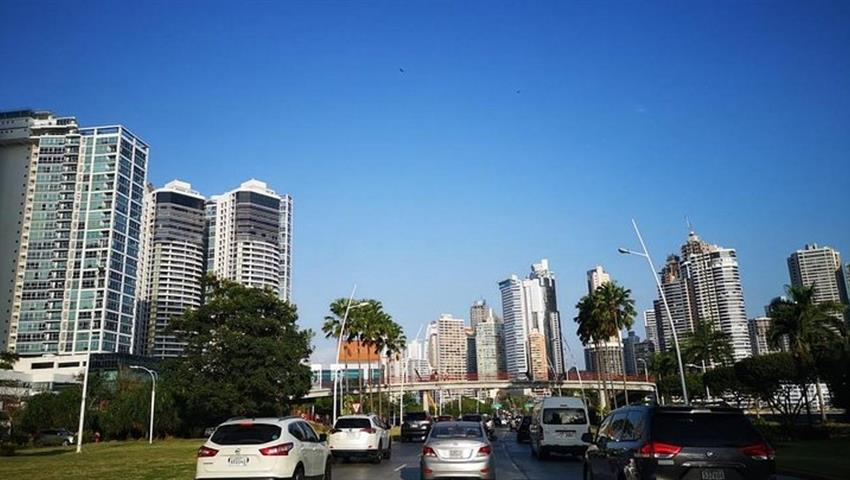 PANAMA CITY FULL TOUR #4, Panama City Full Tour and The Canal