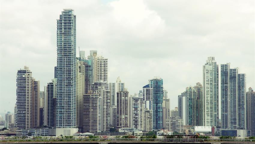 1, City Tour de Panamá