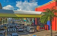 Albrook Mall - Tour Panama - NF solutions & Travel, Panama City Tour Including The Canal Locks (Miraflores) And Shopping