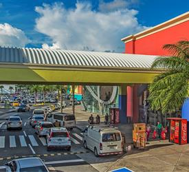 Panama City Tour Including The Canal Locks (Miraflores) And Shopping, Shopping Tours in Panama
