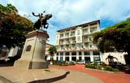 Casco Antiguo Panama tour NF Solutions & Travel, Panama City Tour Including The Canal Locks (Miraflores) And Shopping