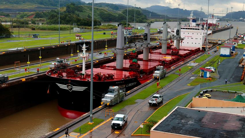 Panama Canal Tour NF Solutions and Travel, Panama City Tour Including The Canal Locks (Miraflores) And Shopping
