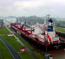 Panama City Tour and The Canal Locks (Miraflores)