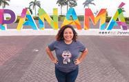 Cinta Costera - Panama Sign - TOUR TO PANAMA CITY, Panama City Tour and The Canal Locks (Miraflores)
