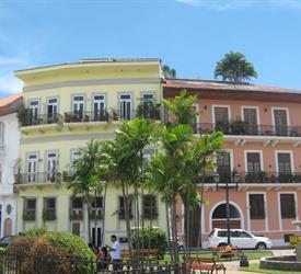 Tour Por La Ciudad de Panamá Incluyendo las Esclusas del Canal de Panamá (Miraflores)