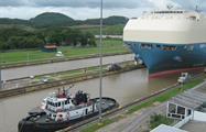 city tour 4, Panama City Tour Including the Panama Canal Locks (Miraflores)