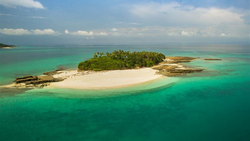 1, Catamaran All Inclusive to Pearl Islands