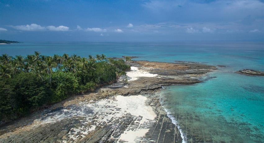 6, Catamaran All Inclusive to Pearl Islands
