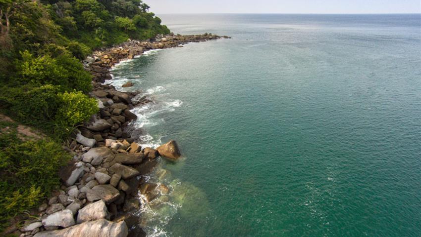 2, Catamaran All Inclusive to Taboga Island