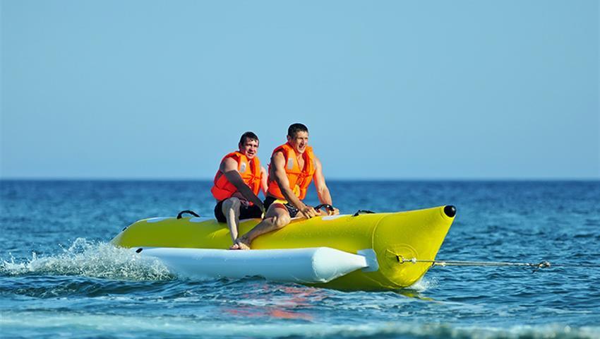 4, Catamaran All Inclusive to Taboga Island