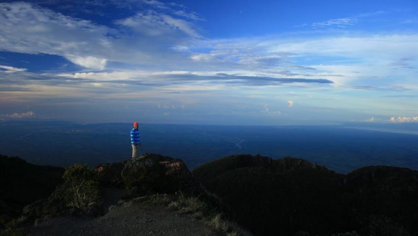 1, Baru Volcano Hike Tour