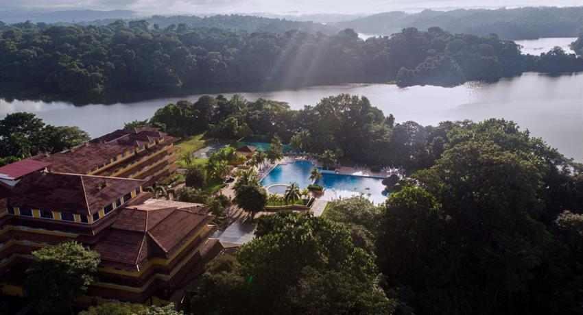 PANAMA WONDERS DAY PASS 5, Panama Wonders Day Pass