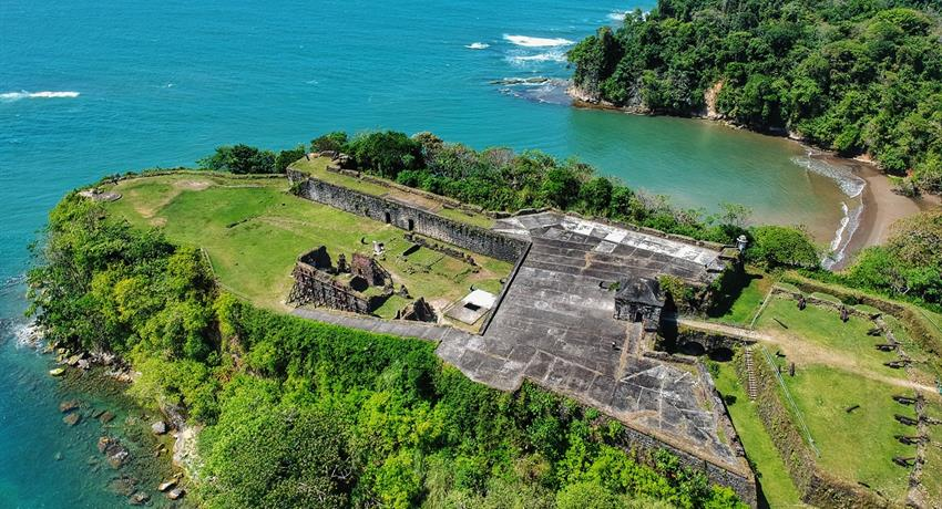 PANAMA WONDERS DAY PASS 7, Panama Wonders Day Pass