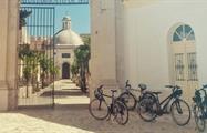 Malaga's Architecture, Panorama Bike Tour Malaga