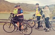 Expert Guides, Panorama Bike Tour Malaga