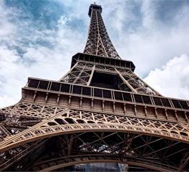 Paris Through the Ages Walking Tour