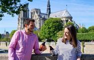Cheers to Paris, Paris Through the Ages Walking Tour
