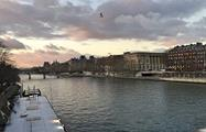 Siena River, Paris Through the Ages Walking Tour