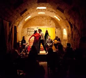 Passion and Flamenco Tour, Walking Tours in Spain