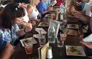 Cheers, Tour Patios y Pubs