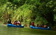 Rafting, Peñas Blancas River 3-Hour Tour