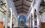 Catedral Juan Bautista (Interior), Penonome Mountain and Waterfall Adventure
