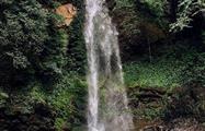 Cascada, Penonome Mountain and Waterfall Adventure