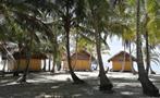 Perro Chico Cabanas, Isla Perro Chico 1 Night 2 Day Tour from Panama City