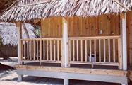 Perro Chico Cabanas 3, Isla Perro Chico 1 Night 2 Day Tour from Panama City
