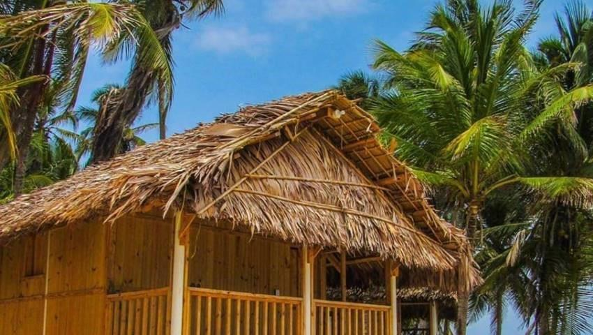ISLA PERRO CHICO1NIGHT2DAYTOURFROMPORTCARTI3, Isla Perro Chico 1 Night 2 Day Tour from Port Carti