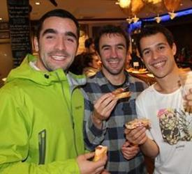 Pintxos Tour, Sightseeing Tours in Spain
