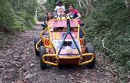 1, Pirita Mine Tour