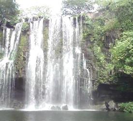 Volio Waterfall Hiking Tour