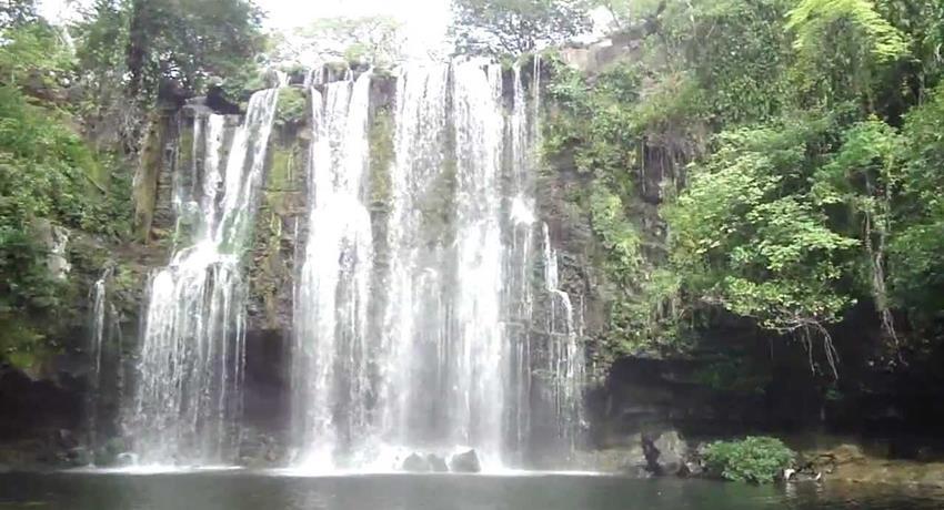 1, Volio Waterfall Hiking Tour