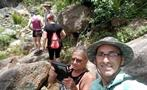 El Yunque and Cave Tour, El Yunque and Cave Tour