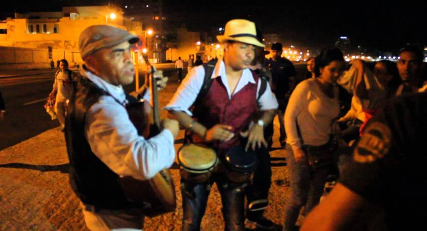 2, Private Havana By Night Tour
