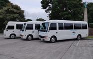 TRANSFER FROM GAMBOA TO SHERATON BIJAO HOTEL4, Private Transfer from Gamboa to the Sheraton Bijao Resort