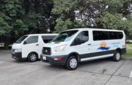 PRIVATE TRANSFER FROM PANAMA CITY TO ALBROOK3, Private Transfer from Panama City to Albrook